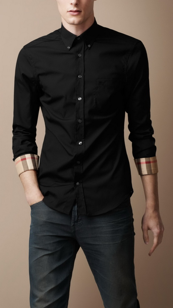 Burberry Shirts For Men 2012 For Life And Style