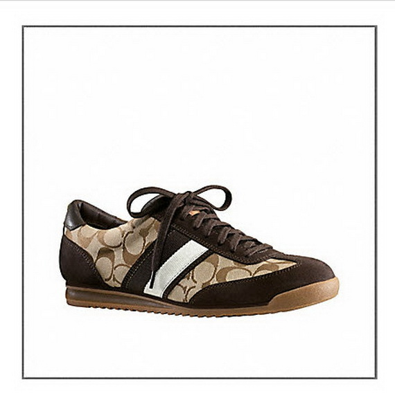 Coach Shoes Mens Amazon
