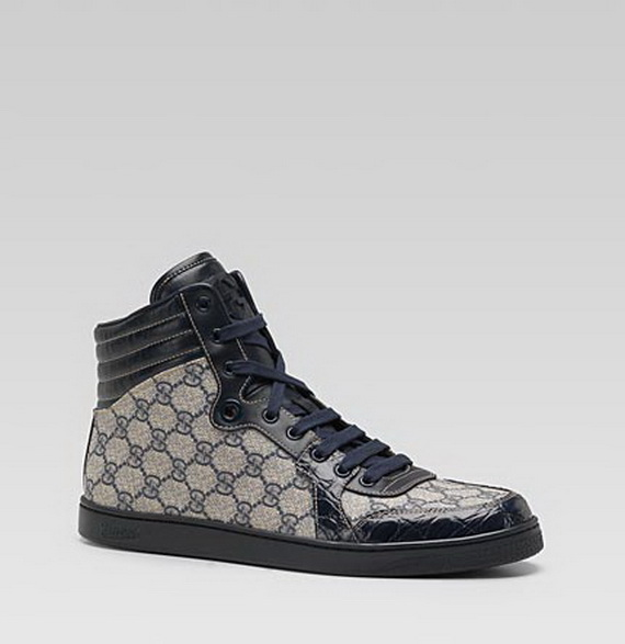 Gucci Sneakers For Men For Life And Style