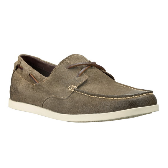 Timberland boat shoes ...