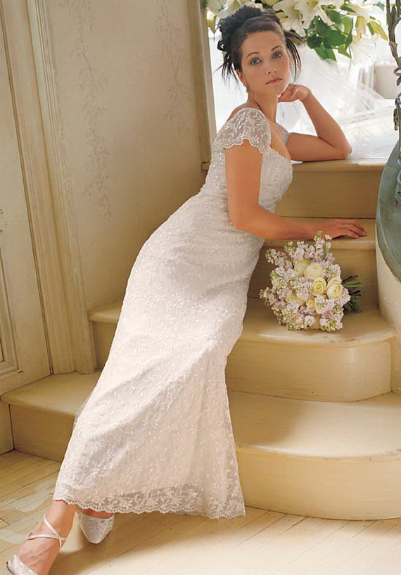 add883663da jessica mcclintock wedding dresses 2012 - for life and style