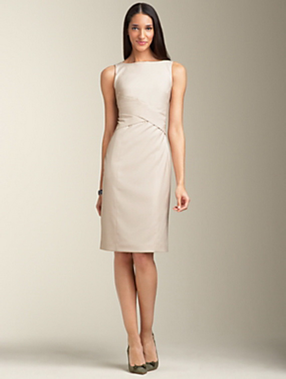 Talbots evening dresses 2012 for life and style for Talbots dresses for weddings