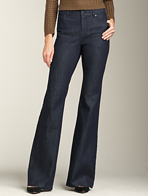 Talbots Trouser Jeans 2012 - for life and style