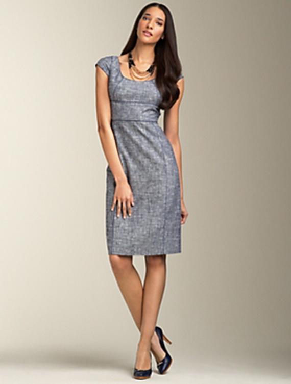 talbots dresses for women for life and style