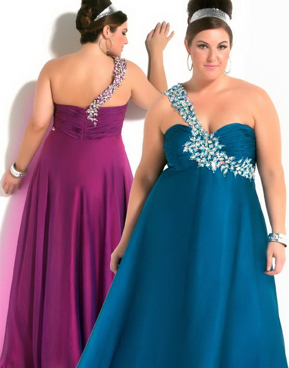 Cheap prom dresses plus size prom dresses