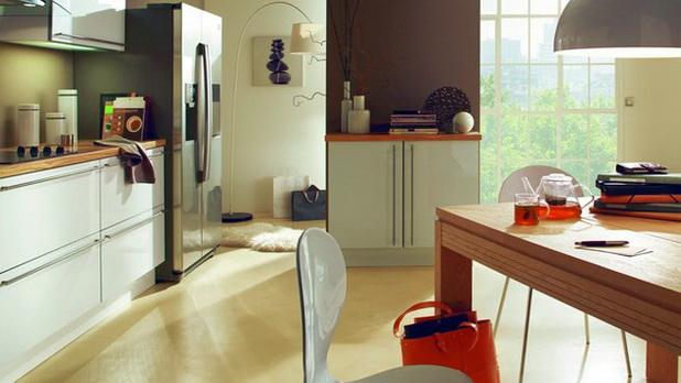 Practical yet decorative kitchen table designs for life - Idee peinture cuisine ...