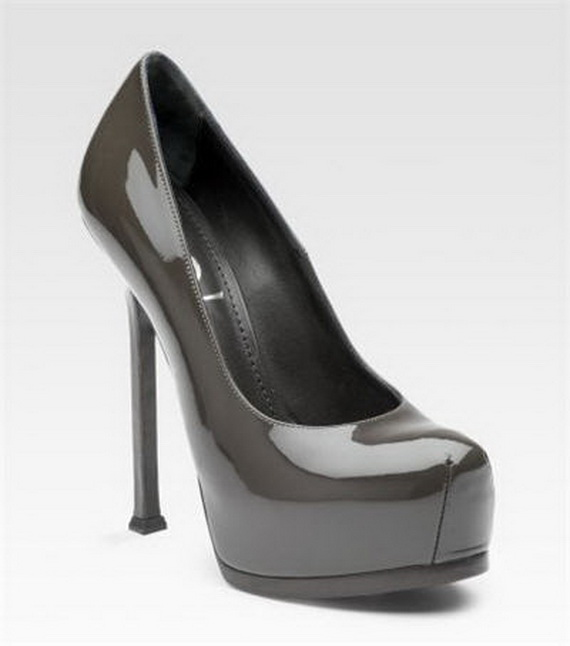 Saint Heels High Laurent For And Yves Style Life f7YbvyI6g