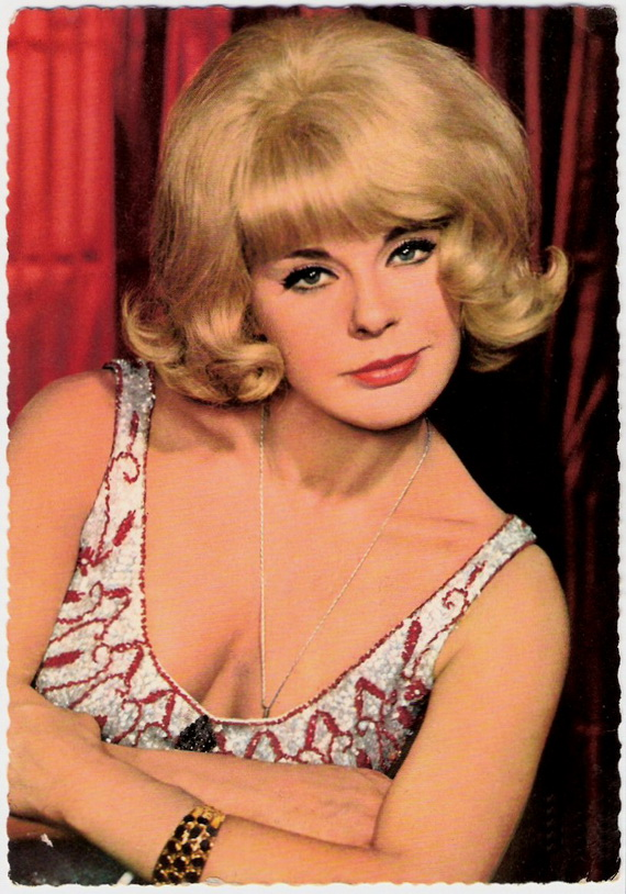 1960s Hairstyles For Women For Life And Style