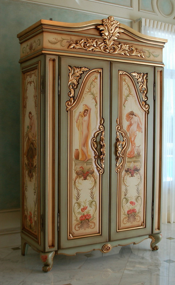 Amazing Living Room Cabinet Designs Antique Showcase Using: Bedroom Armoire Furniture Designs