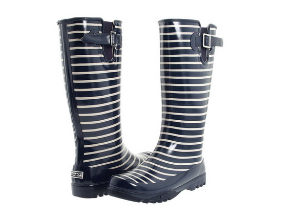 Rain Boots For Juniors - Yu Boots