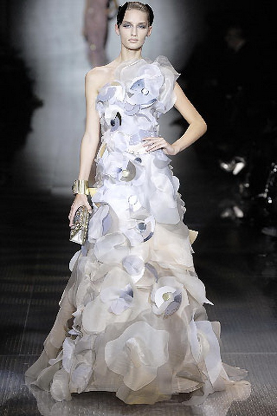 giorgio armani wedding dresses Quotes