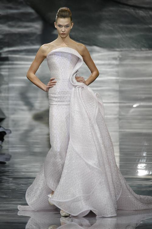 Giorgio Armani Wedding Dresses - for life and style