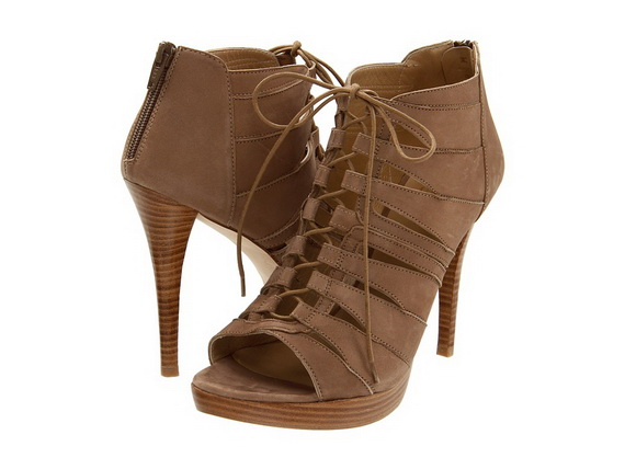 Womens Brown Heels | Fs Heel