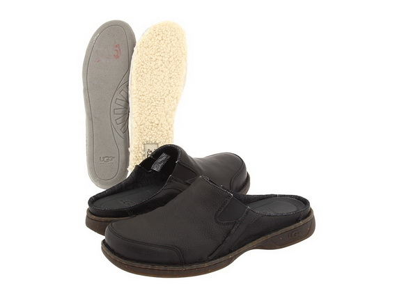 mens ugg clogs