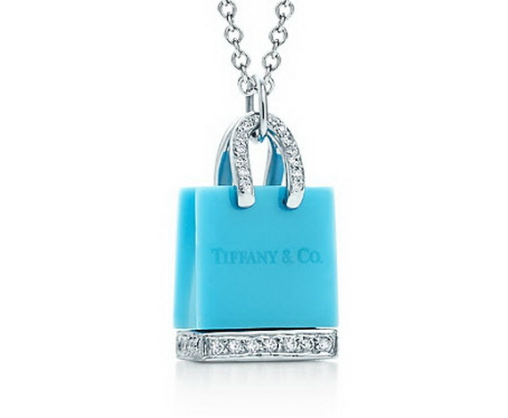 Tiffany Amp Co Turquoise Necklaces And Pendants For Women